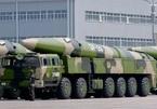 Trung Quốc phóng tên lửa đạn đạo ra Biển Đông