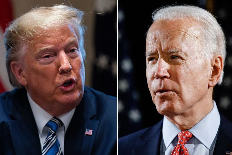 Lời thách đố gây sửng sốt của ông Trump trước trận 'so găng' đối thủ