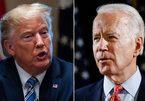 """Lời thách đố gây sửng sốt của ông Trump trước trận """"so găng"""" đối thủ"""