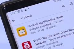 Sự thật đáng sợ đằng sau những app cho vay online