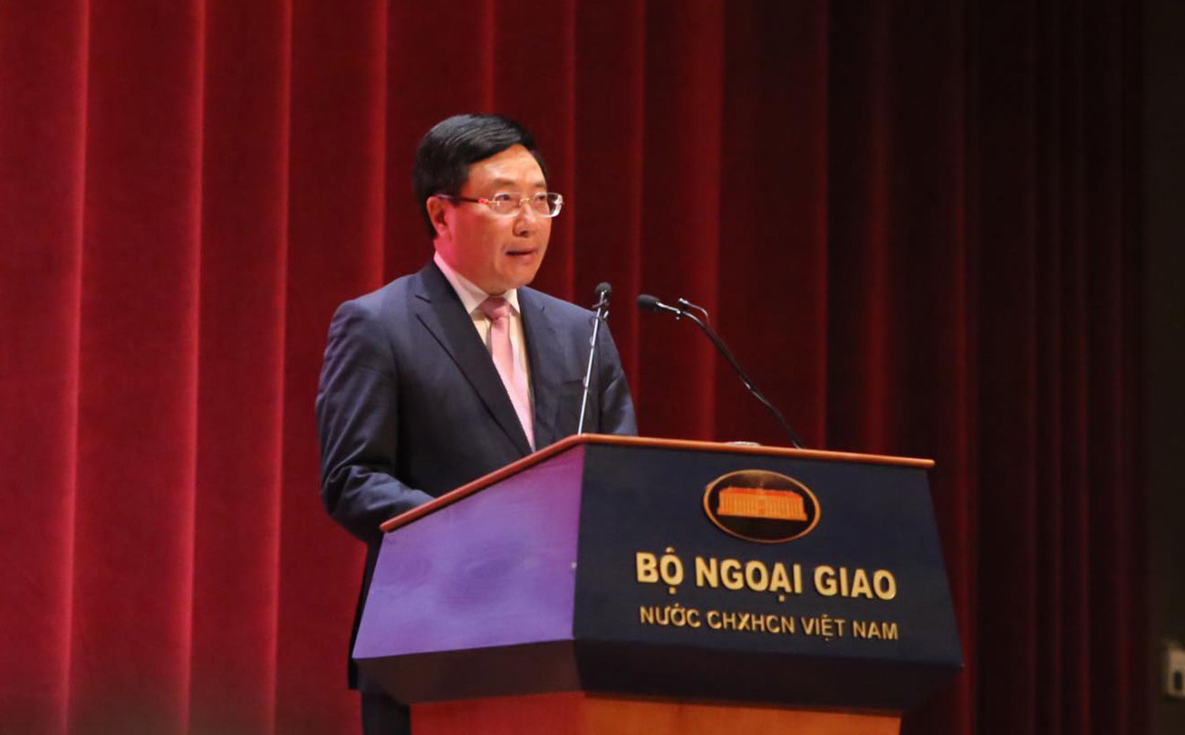Thủ tướng giao nhiệm vụ để 'tiếng chiêng' ngoại giao Việt Nam vang xa