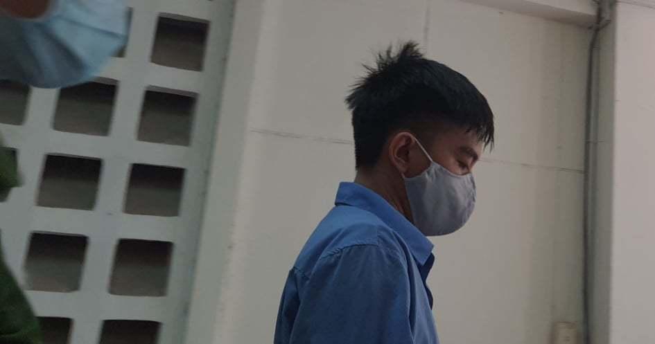 Thanh niên bị xử hơn 5 năm tù vì 'yêu' bé gái 14 tuổi