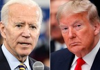 Nước Mỹ an toàn, cuộc chiến cực gắt giữa ông Trump và đối thủ