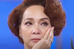 NSND Lê Khanh bật khóc kể nỗi ân hận lớn nhất cuộc đời