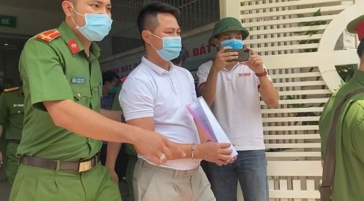 Đồng Nai: Lừa bán dự án 'ma', thu hàng trăm tỷ