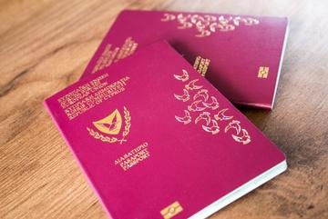 Chào mời mua quốc tịch Síp tại Việt Nam