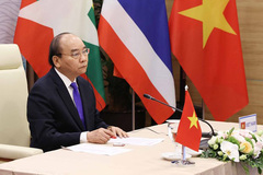 Mekong-Lancang ties enhanced