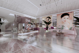 Triết lý kinh doanh của chuỗi chăm sóc sắc đẹp Sohee