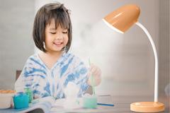 SunLike Rạng Đông - đèn bàn LED mô phỏng ánh sáng tự nhiên