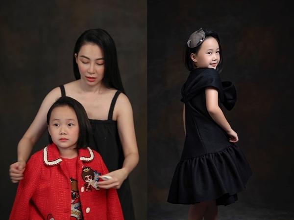 Những 'cậu ấm, cô chiêu' nhà sao Việt diện đồ hiệu đắt đỏ