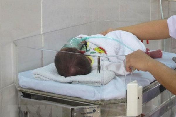 Đường dây mua bán trẻ sơ sinh và chuyện người mẹ cho đi con mình