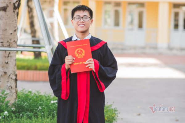 Lớp học ở Hà Tĩnh có 10 học sinh đạt trên 29 điểm