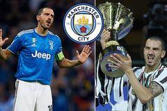 Chelsea ký 5 năm Malang Sarr, Bonucci từ chối Man City