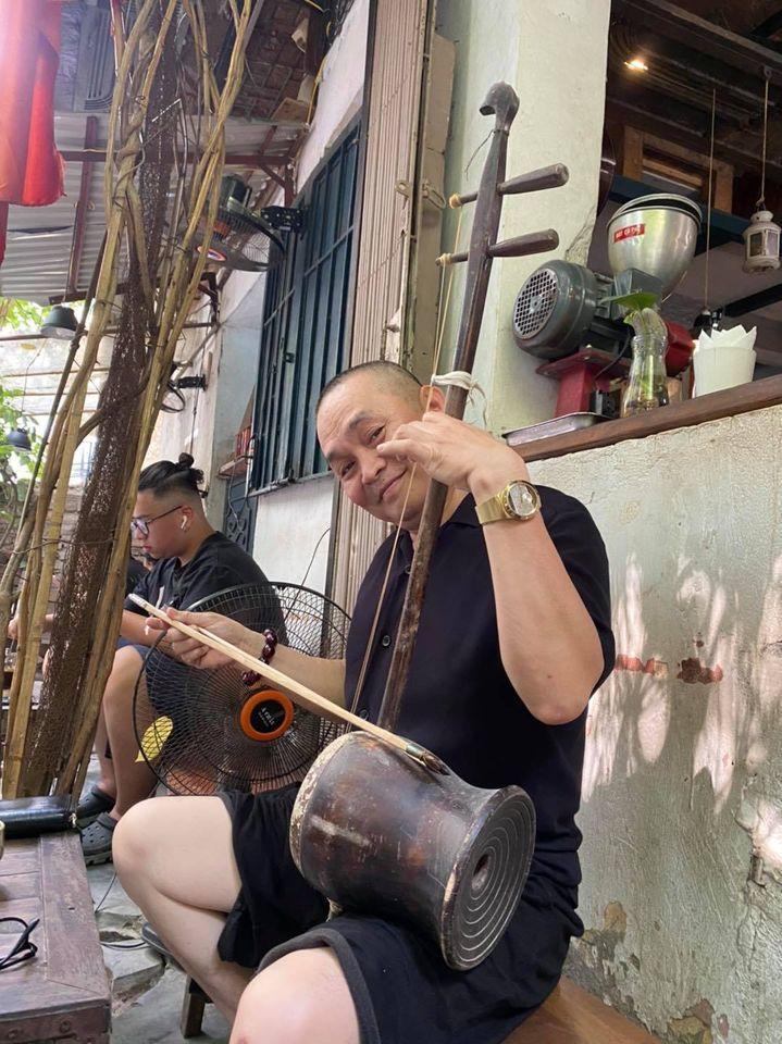 Thanh Thảo tiết lộ khuôn viên như khu nghỉ dưỡng nhà Minh Tuyết