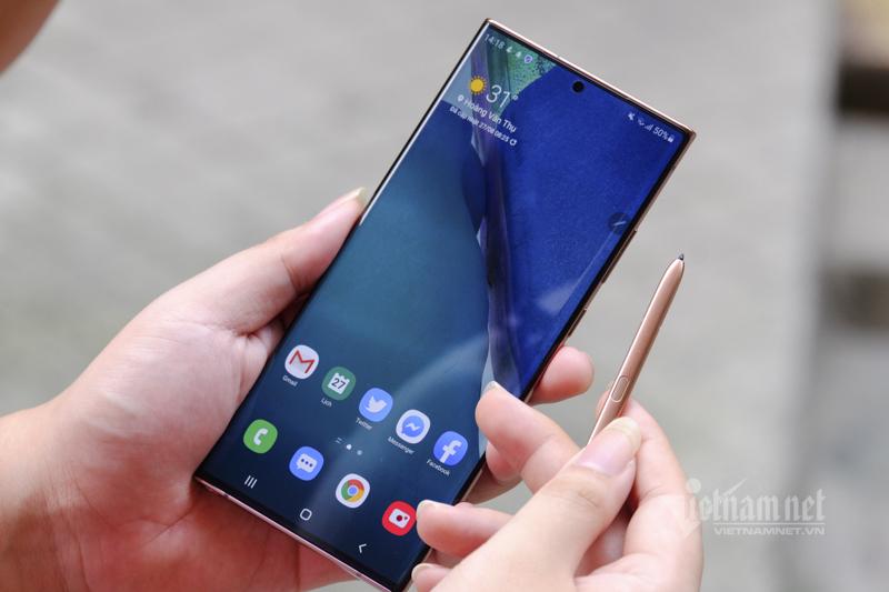 Galaxy Note 20 Ultra có phải lựa chọn 'đáng đồng tiền' ?