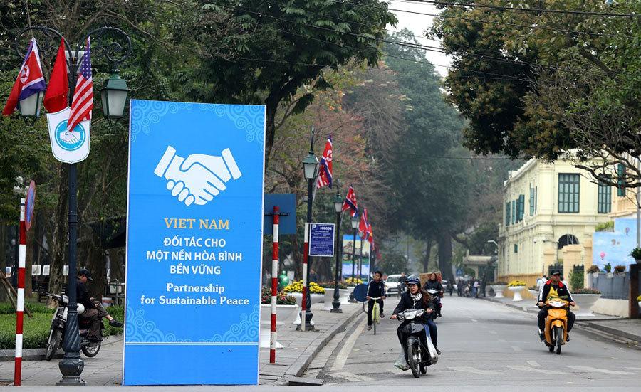 Sức mạnh mềm Việt Nam trong chiến lược 'ngoại giao tâm công'