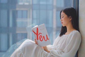 MC Liêu Hà Trinh: Sách của tôi như thức ăn nhanh
