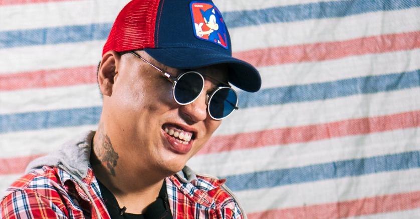 Rapper kỳ cựu LK nói gì khi bị so sánh với Đen Vâu?