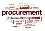 New faces in government procurement