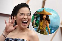 Nữ diễn viên gốc Việt lồng tiếng vai chính 'Raya và rồng thần cuối cùng'