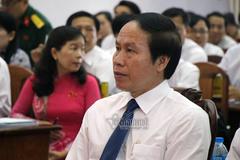 Ông Lê Tiến Châu làm Bí thư Tỉnh uỷ Hậu Giang