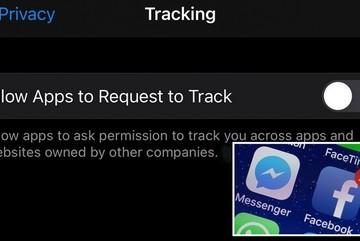 Vũ khí lợi hại mà Apple sắp kích hoạt khiến Facebook suy yếu là gì?