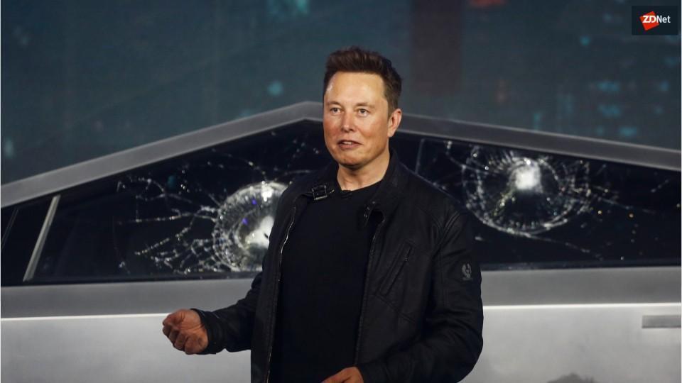 Elon Musk xác nhận âm mưu hacker tấn công vào nhà máy Tesla