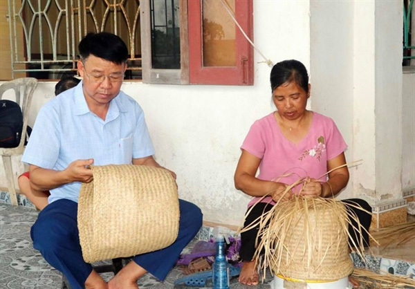 Nam Dinh,charity,vietnam workforce