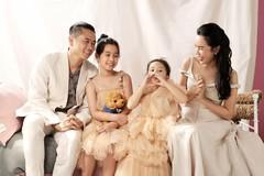 Con gái Lưu Hương Giang - Hồ Hoài Anh muốn trở thành hoa hậu