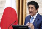 Thủ tướng Nhật tỏ ý định từ chức vì sức khỏe