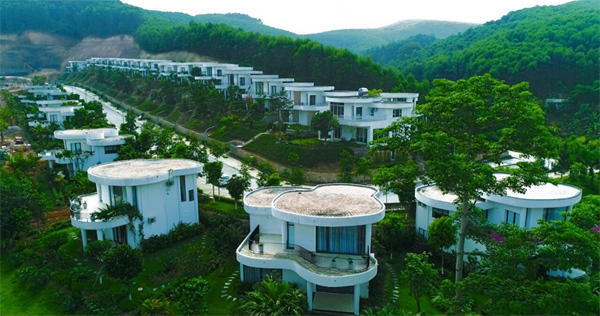 Ivory Villas & Resort hút đầu tư ngay trong dịch Covid-19