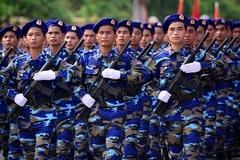 Nền tảng cơ bản để xây dựng Lực lượng CSB vững mạnh toàn diện