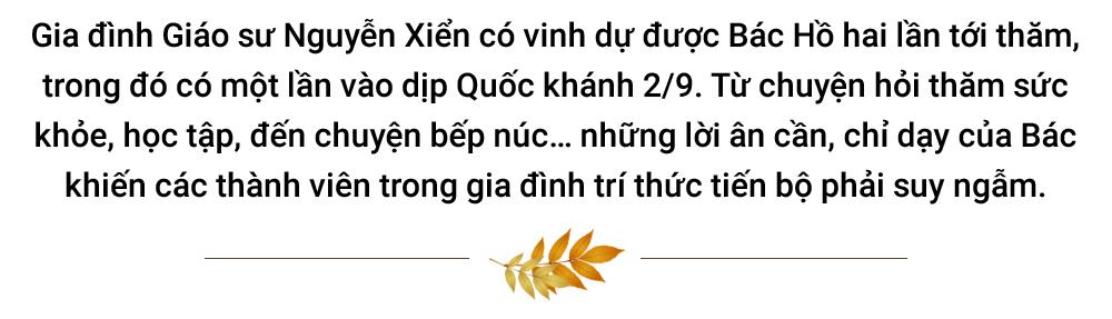 2/9,Quốc khánh,Bác Hồ,Nguyễn Xiển,Chủ tịch Hồ Chí Minh