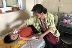 """Bi kịch của người mẹ nghèo lần lượt bị bệnh tật """"cướp đi"""" từng đứa con"""