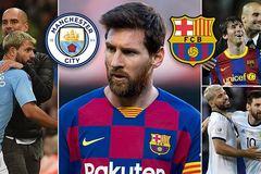 Điều khoản giải phóng 700 triệu euro của Messi đã hết hạn