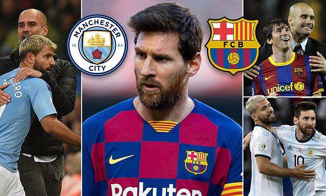 Messi choáng váng, hơn 60% khán giả bất bình anh ở lại Barca