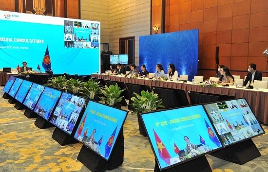 Tình huống chưa có tiền lệ và sáng kiến Việt Nam cho kinh tế ASEAN