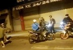 Bắt băng nhóm giả danh cảnh sát hình sự ở Sài Gòn