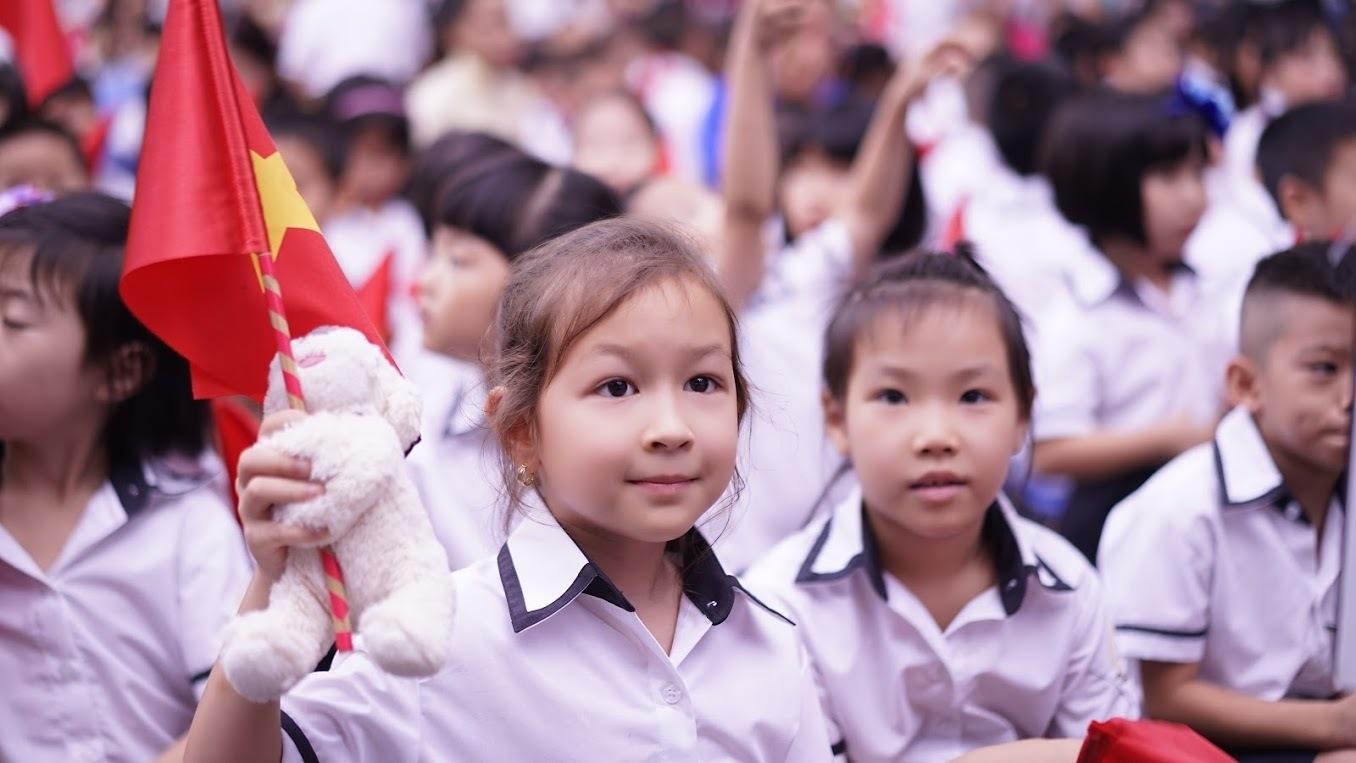 Đà Nẵng: Khai giảng năm học mới bằng hình thức trực tuyến
