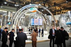 Viettel thắng lớn tại Giải thưởng Công nghệ thông tin Thế giới 2020