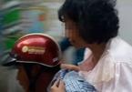 Cháy lớn nhà dân trong hẻm sâu giữa Sài Gòn, giải cứu cụ bà