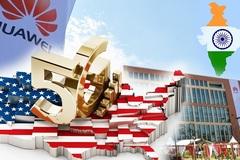 Mỹ xếp bét bảng về tốc độ 5G, Ấn Độ âm thầm loại bỏ Huawei