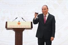 Thủ tướng chủ trì lễ kỷ niệm 75 năm Quốc khánh