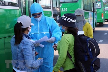 Vietnam sees no fresh Covid-19 cases, 19 new recoveries
