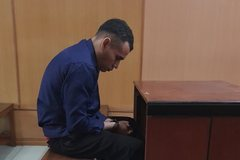 Colombian imprisoned for stealing US$47,350 from HCMC hotel