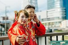 Cặp đôi chi tiền sang nước ngoài chụp ảnh cưới, về mang giấu vội