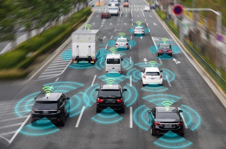 Công nghệ phát triển xe tự lái đang ở mức nào?