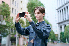 Sony ra mắt Xperia 10 II ở Việt Nam