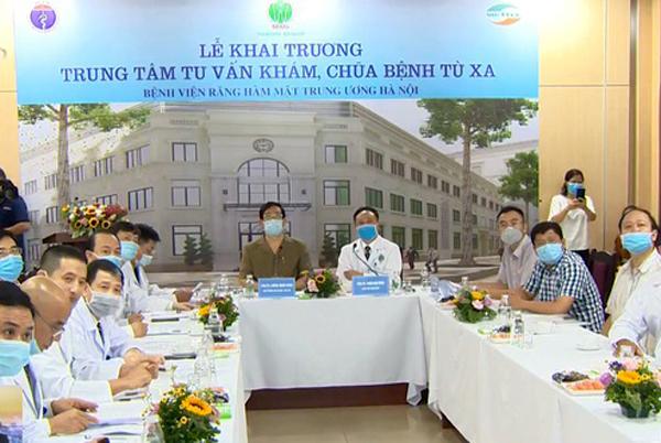 Bác sĩ ngồi Hà Nội hội chẩn ca ung thư ở Thái Bình