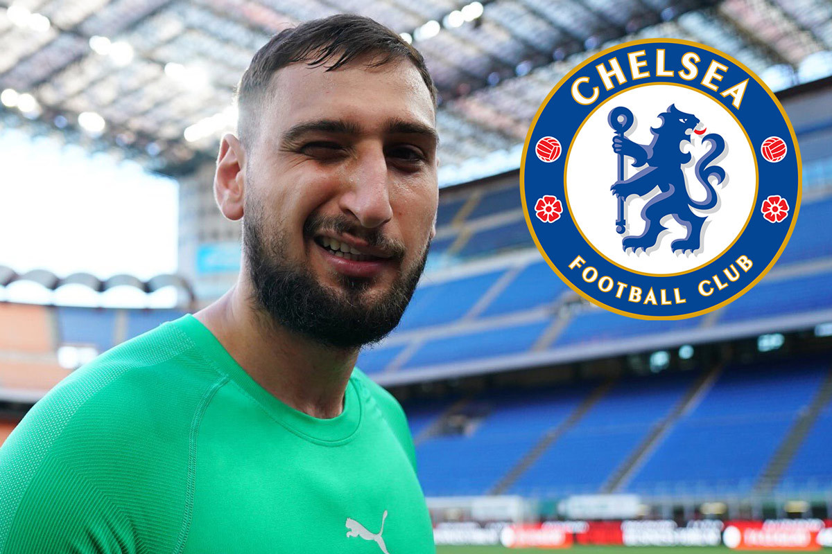 MU mua 'Pirlo mới', Chelsea lấy Donnarumma